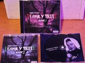 Family Tree CD [Books 1 & 2] photo