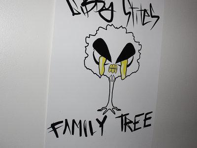 Family Tree Poster main photo