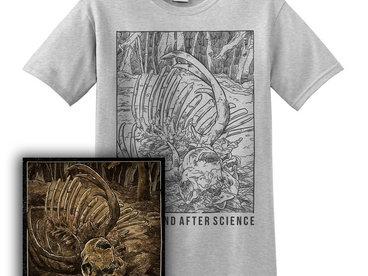 Relic and Shirt Bundle main photo