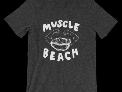 MB Logo T-Shirt main photo