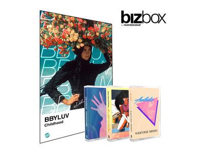 BIZBOX #8 'FFFF' Future Funk Fan Favorites (Limited Edition) main photo