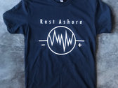 Voltage Noise Circuit Shirt photo