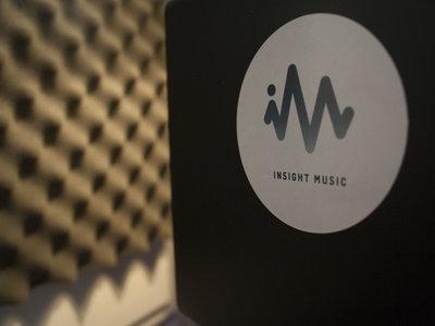 Insight Music Sticker main photo