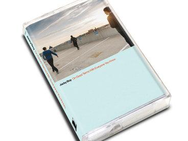 Limited-Edition Orange Cassette main photo