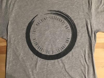This Machine T-shirt (Athletic Heather) main photo