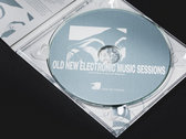 Old New Electronic Music Sessions - Very Limited Digipack Compact Disk Edition photo