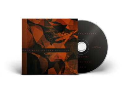 Halcyon CD main photo