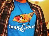 FEEL Goldfinch T-shirt photo