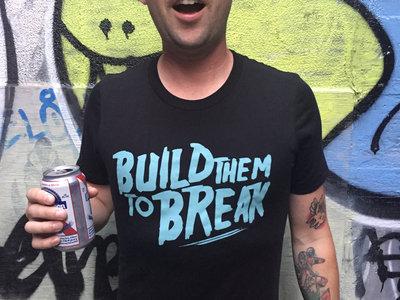 BTTB - Creepy T-shirt main photo