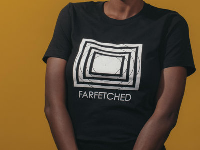 Farfetched Black T-Shirt main photo