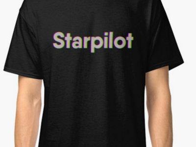 Starpilot Q-Logo T-Shirt main photo