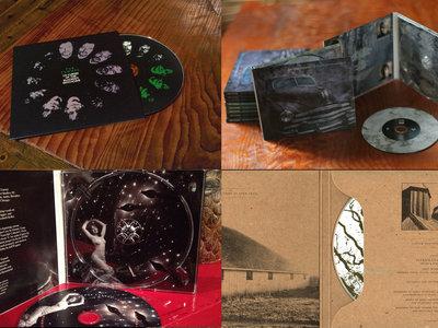 Tunnel CD combo pack main photo