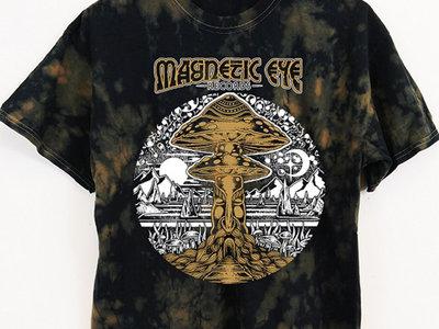 Henry Bennett Mushroom Wonderland Magnetic Eye T-shirt main photo