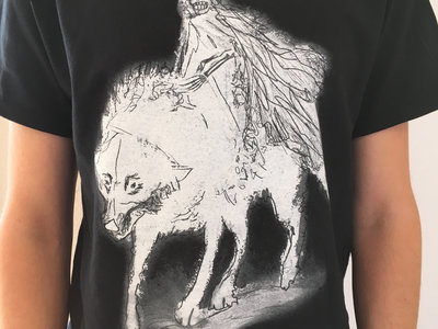 Ghost Wolves / All Them Witches Tour Shirt main photo