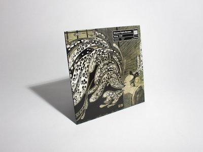 "Nihongi - Whoever Fights Monsters 12"" Vinyl main photo"