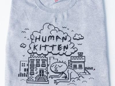 Pixel T-Shirt main photo