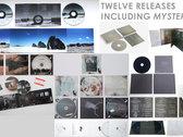 Hammock CD Bundle (Complete) photo
