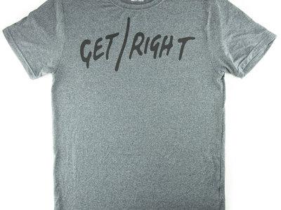 LOYAL WIFE   GET RIGHT (Go-Flirt T-Shirt) main photo