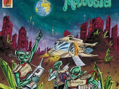 Modogsta (Pack Vinyl LP + CD Full Album) main photo