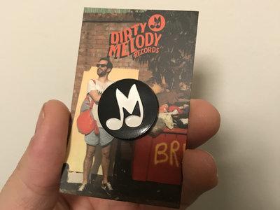 Dirty Melody Pin main photo