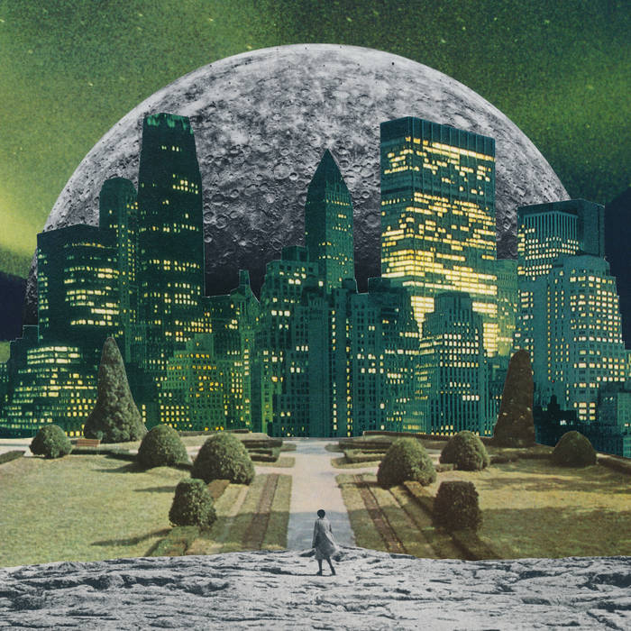 Songs From The City cover art