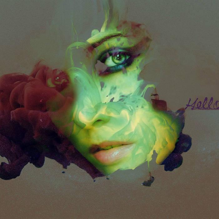 Hello Gorgeous cover art