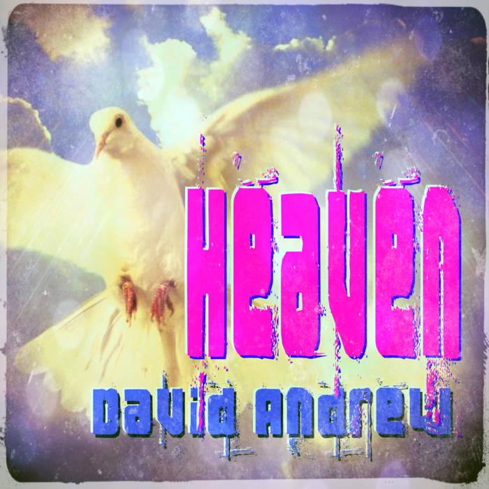 Heaven cover art