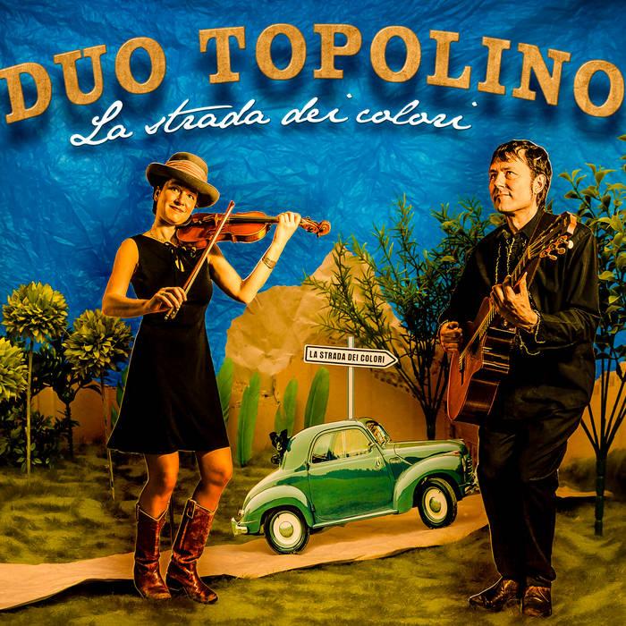 La Strada Dei Colori cover art