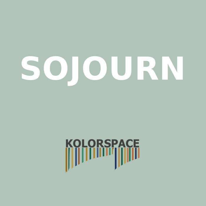 Sojourn cover art