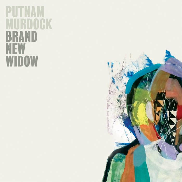 Brand New Widow cover art