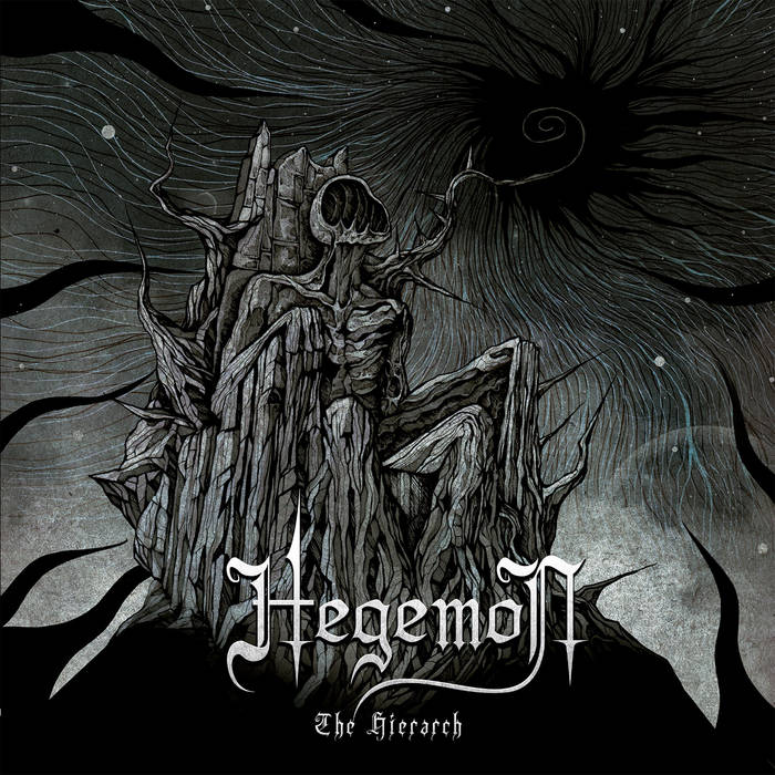 The Hierarch cover art