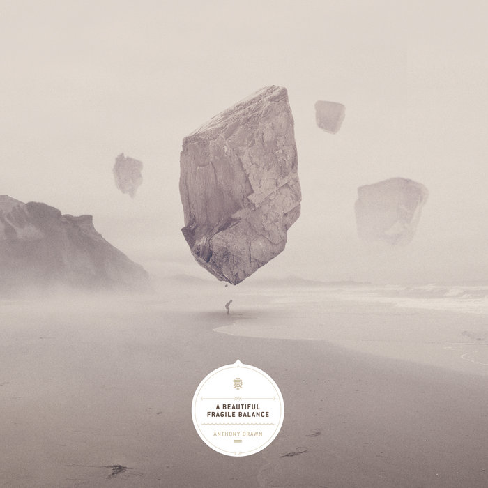 A Beautiful Fragile Balance cover art