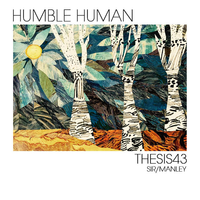Humble Human cover art