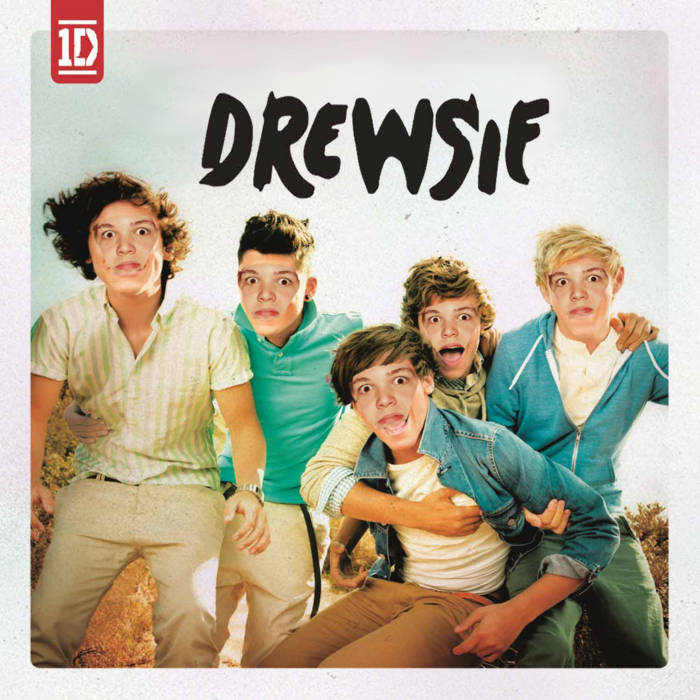 What Makes You Beautiful cover art