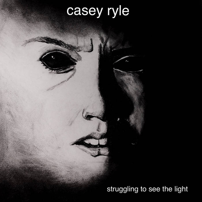 Struggling to See the Light (EP) cover art