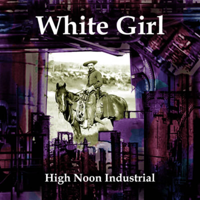 High Noon Industrial cover art