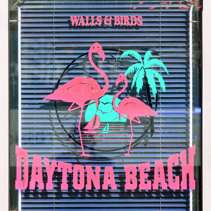 Daytona Beach cover art