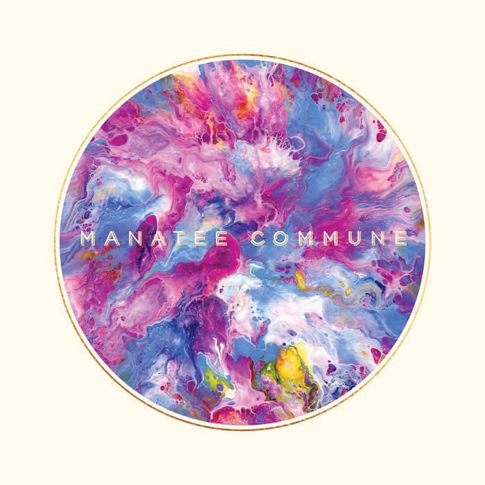 Manatee Commune cover art