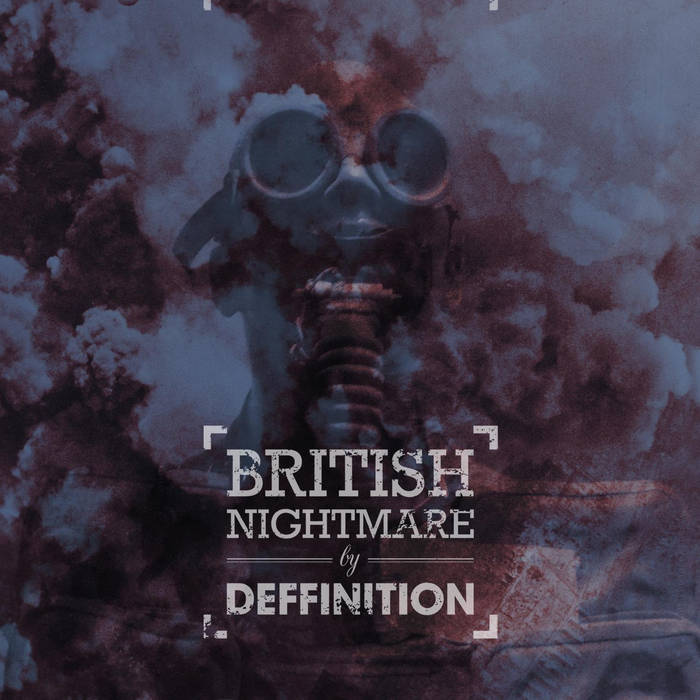 British Nightmare cover art