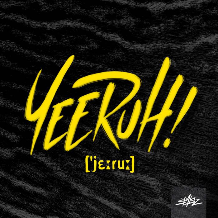 YEERUH! cover art