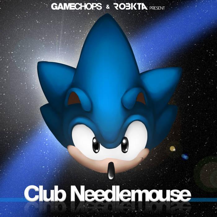 Club Needlemouse cover art