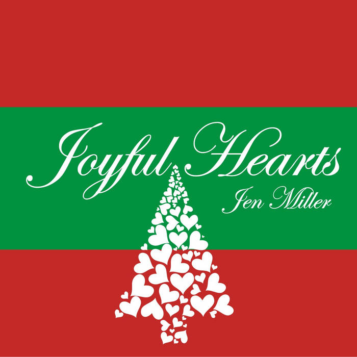 Joyful Hearts cover art