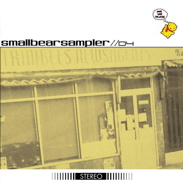 Small Bear Records Sampler 1 cover art
