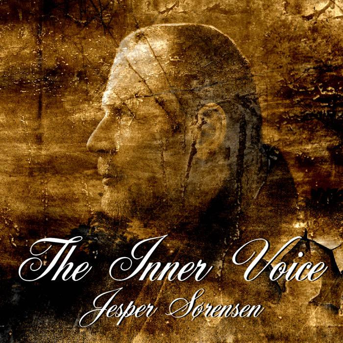 The inner voice cover art