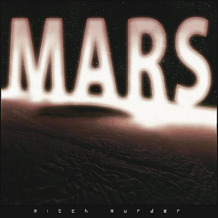 MARS EP cover art
