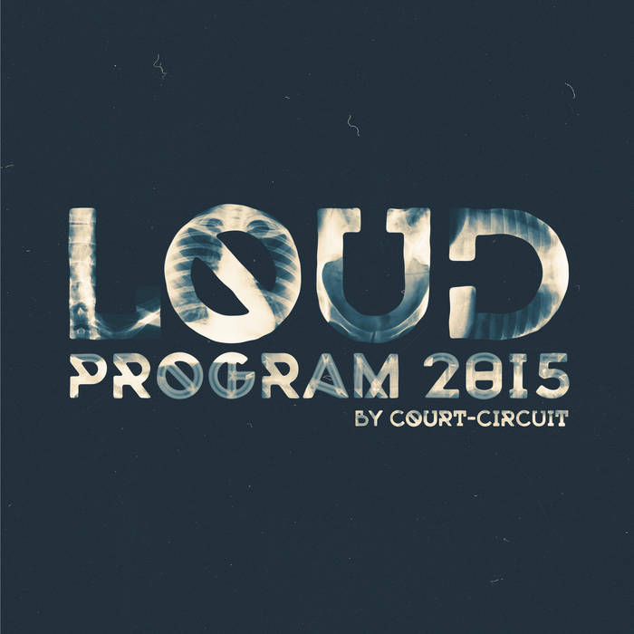 Loud 2015 cover art