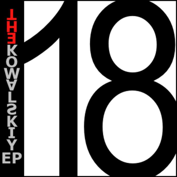 Kowalskiy's Free Monthly Scottish EP #18 cover art