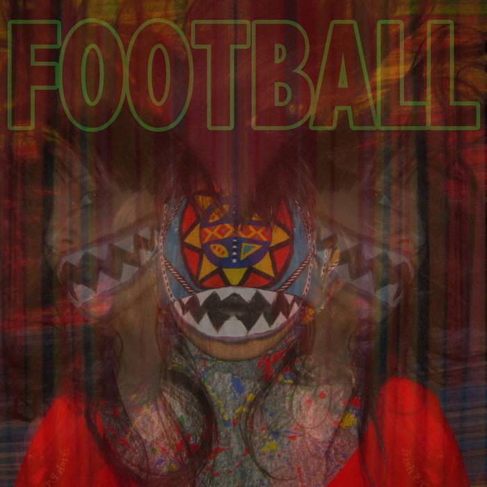 FOOTBALL cover art