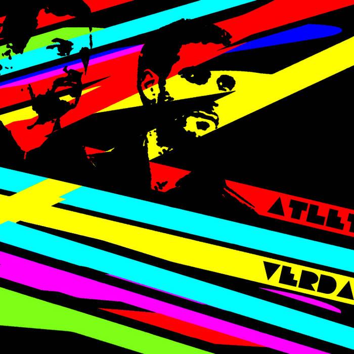 Verdad cover art