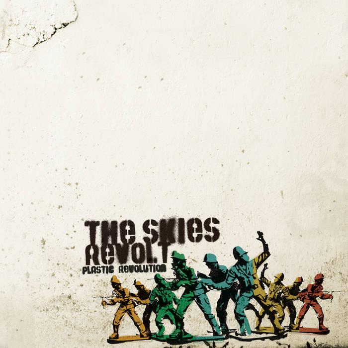 Plastic Revolution cover art